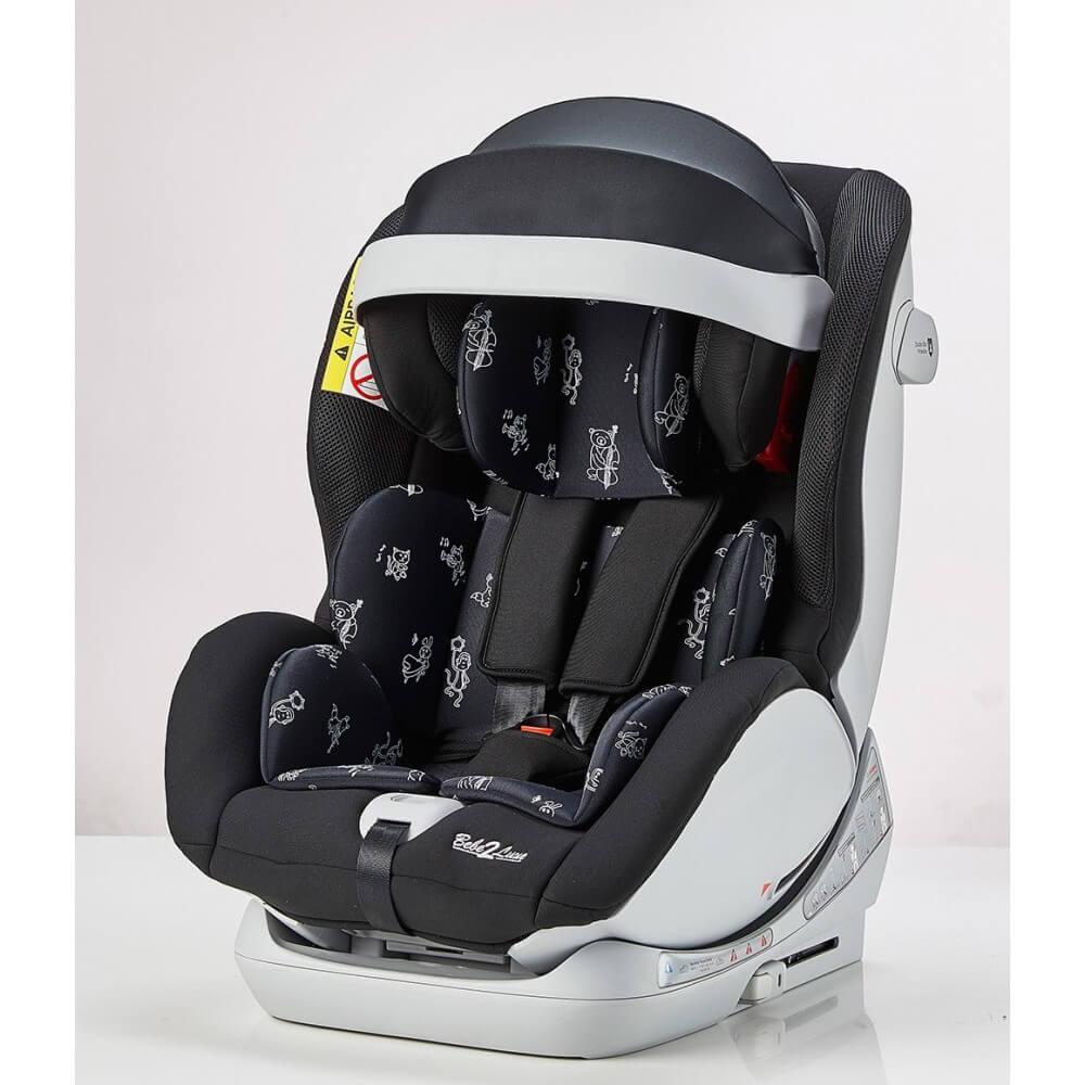 siege auto bebe isofix