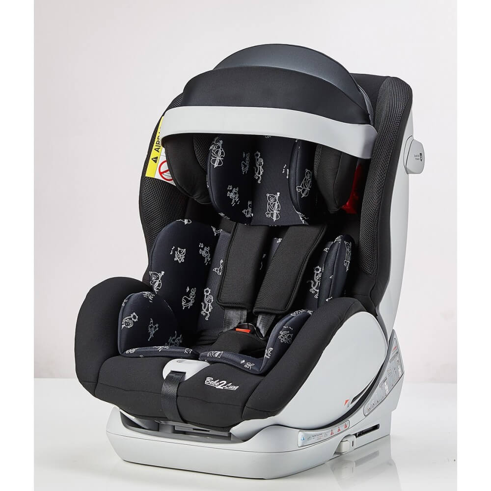 siege auto bebe
