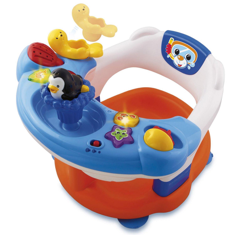 siege bain bebe