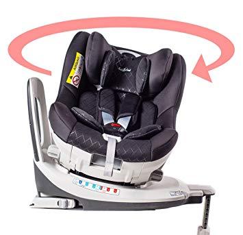 siege bébé isofix