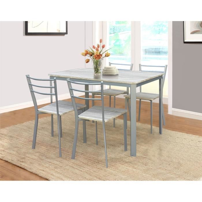 table et chaise cuisine