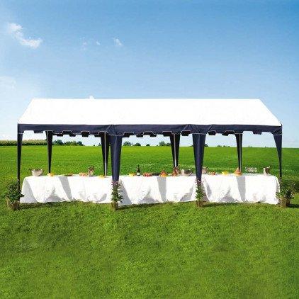 tente reception